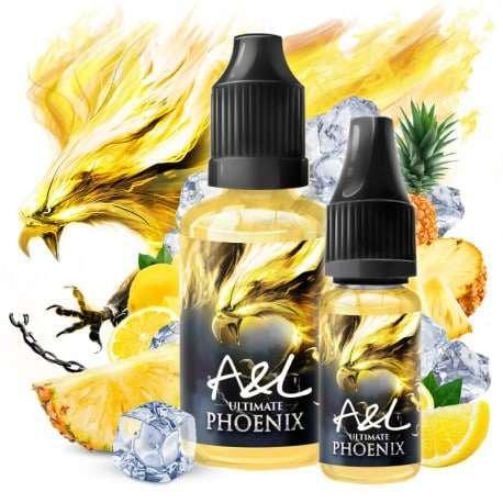 a&l ultimate phoenix aroma diy