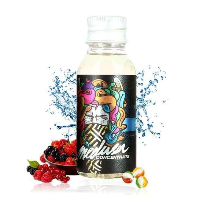aroma concentrado special k medusa performance diy