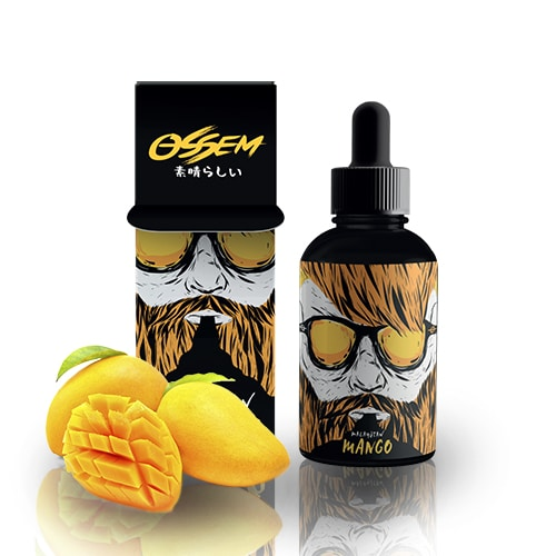 liquido ossem juice mango