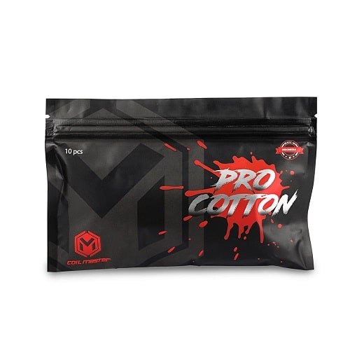 PRO-COTTON coilmaster