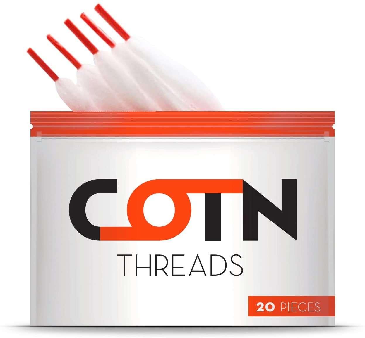 cotn threads algodão