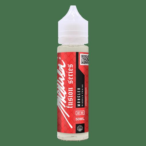 medusa juice fusion series MONCLER