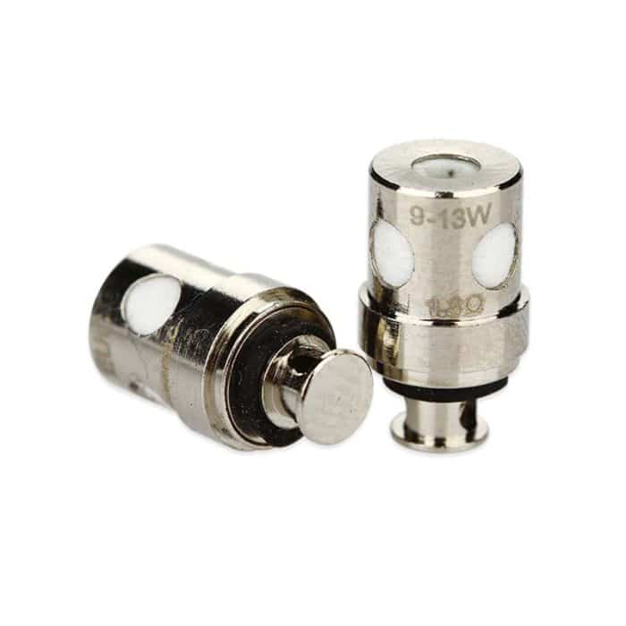 mini euc drizzle vaping kit coil ceramic