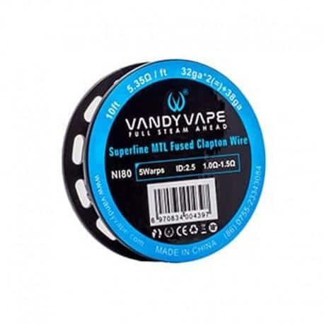 vandyvape-superfine-mtl-fused-clapton-wire-ni80-32ga238ga_800x