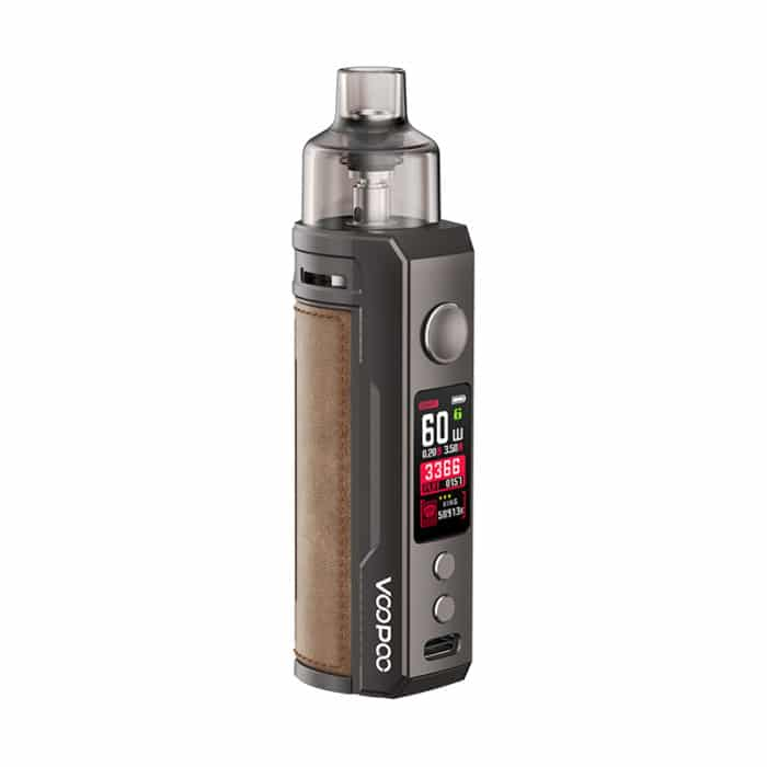 VOOPOO_Drag_S_60W_Mod_Pod_Kit_side_view